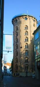 Rundetårn - 'Round Tower'