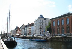 Nyhavn - The Mansion Side