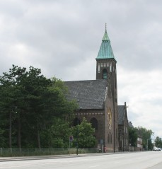 Gustafs Church