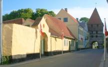 Stege's Main Road