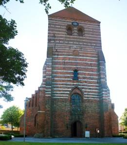 Stege Church