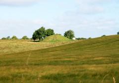 Jordehøj Mound