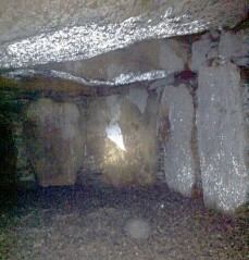 Burial Chamber Left Side