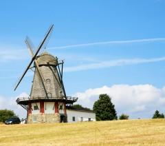 Bogø Windmill
