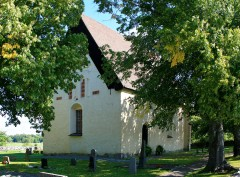 Fittja Church