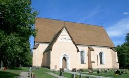 Hjälsta Church