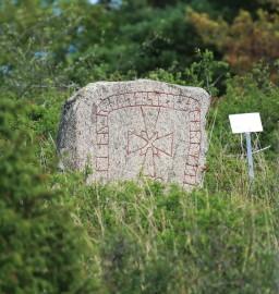 Uppland Runestone #814