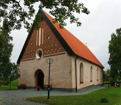 Giresta Church