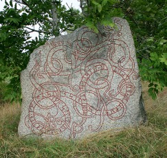 Uppland Runestone #746