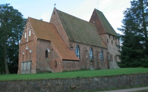 Evangelical Lutherin Church