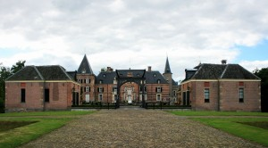 Twickle Castle