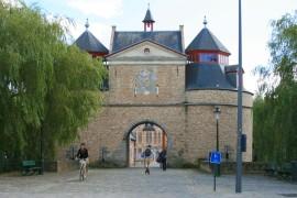 Ezelpoort (Donkey's Gate)