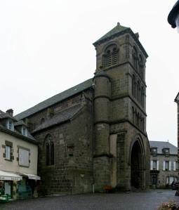 L'eglise Saint Matthieu (Church of St. Matthew)