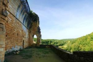 Ruined Grand Hall