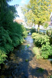 And another stream in an other town
