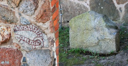 Runestone Uppland 960 pieces