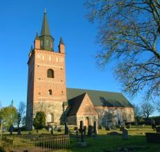 Björka Church - December 2013