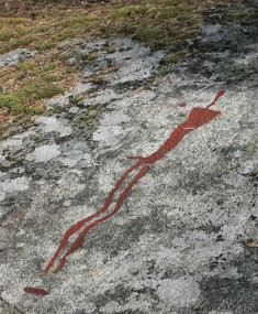 Longest Man Carving In Region