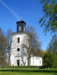 Tortuna Church