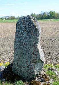 Västmanland Runestone #17