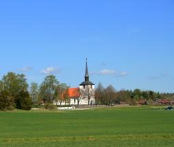 Ramsta Church