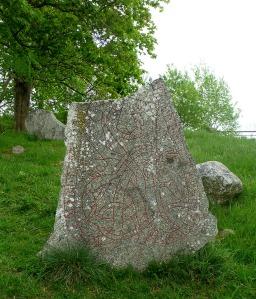 Upplands Runestone #969