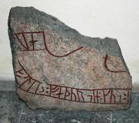 Uppland Runestone #967
