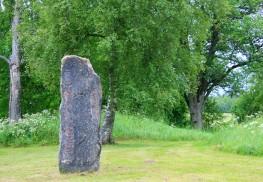 Runestone Vg #168