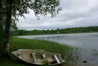Lakes, lakes and lakes!