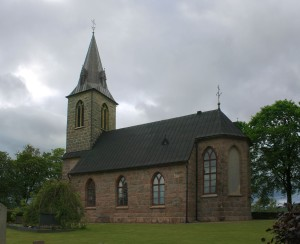 New Brunn (Well) Church