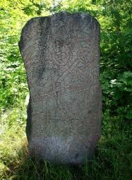 Runestone Uppland #960