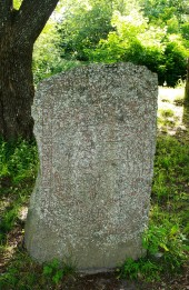 Uppland Runestone #959