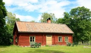 Hjälsta Cottage