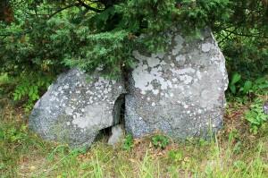 Uppland Runestone #968