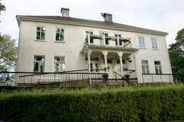 Hofnäs Manor