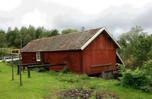 Focksta Mill