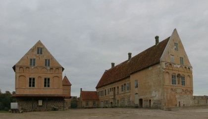 Bjersjöholm Old Manor