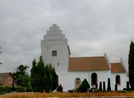 Hedeskoga Church