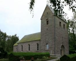 Rø Church