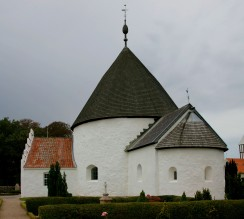 Nysker Round Church