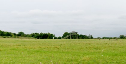 Remains of Neolithic Sun Temples & Iron Age Earth Works