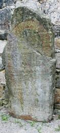 Uppland Runestone #394