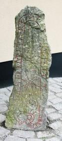Uppland Runestone #389 - I believe