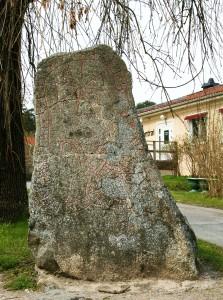 Uppland Runestone Nf 56
