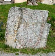 Uppland Runestone #390