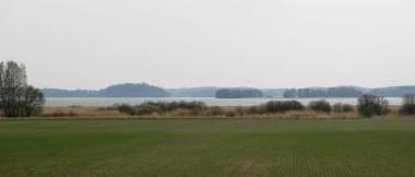 Lake Fysinge