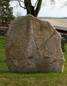 Uppland Runestone #295
