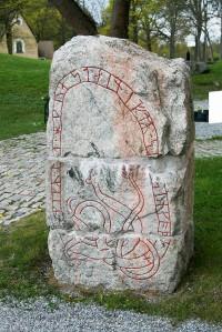 Runestone U-Fv 1993;233