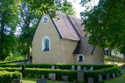 Hammarby Church - May 2011
