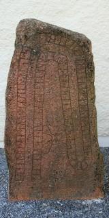 Uppland Runestone #258